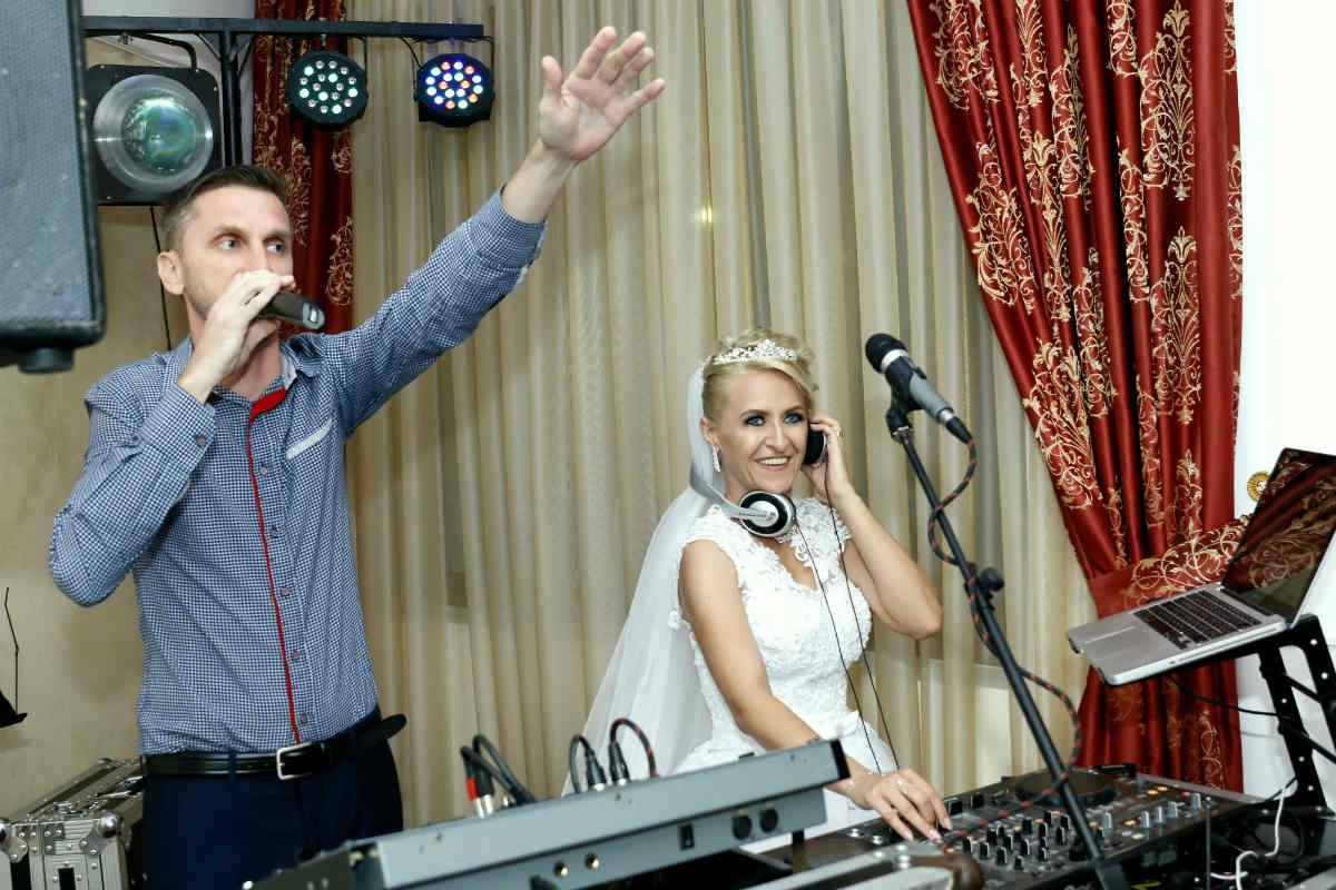 Dj si Mc Sonorizare Evenimente Nunta Botez Majorat - Party Studio Events